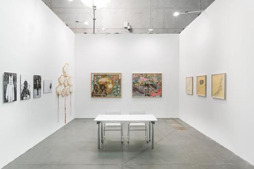 #Mater 7 Garden ladies, Artissima, Art fair, 2018