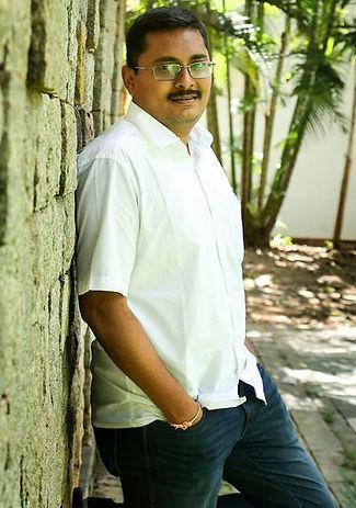 Aroun Kesavaraj