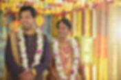 Preethi and Gowtham