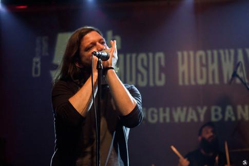 Mr Highway Band