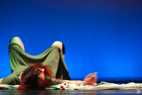 10th Dance Festival of the Association of Greek Choreographers