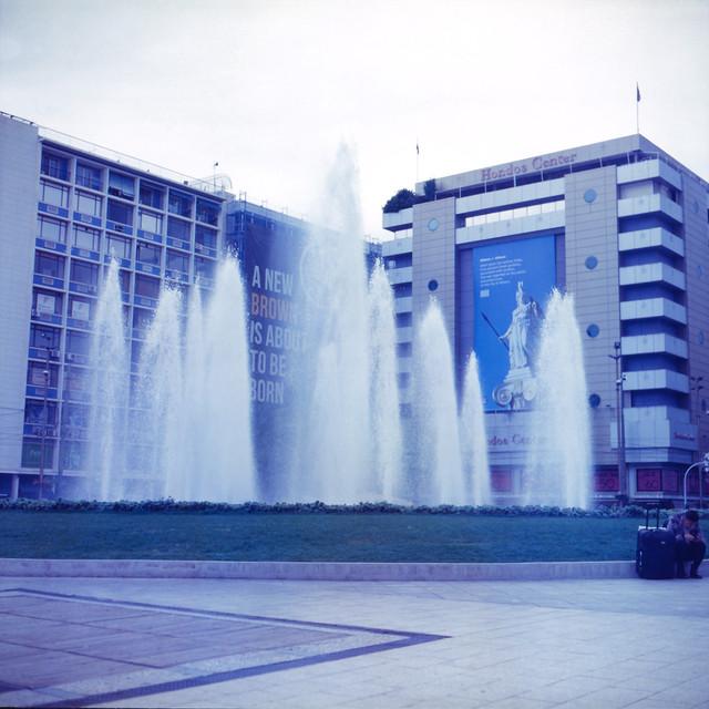Площадь Омоноя