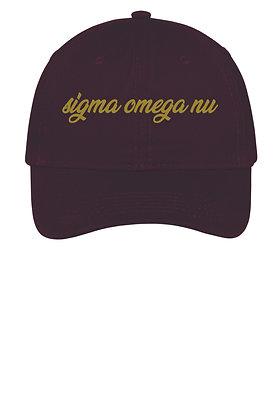 SON Hat-1