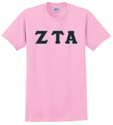 ZTA T-Shirt-1