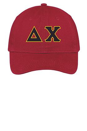 DX hat-2