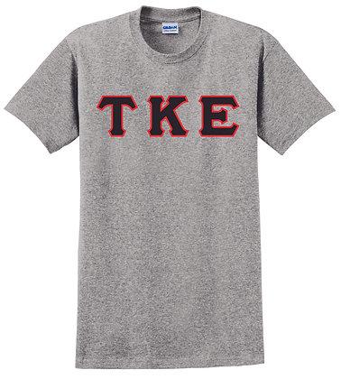 TKE T-Shirt-1