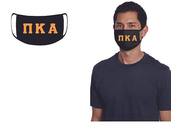 PKA Mask