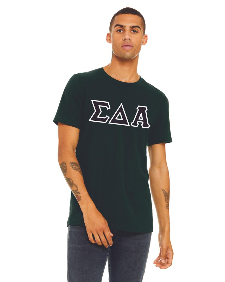 Sigma Delta Alpha