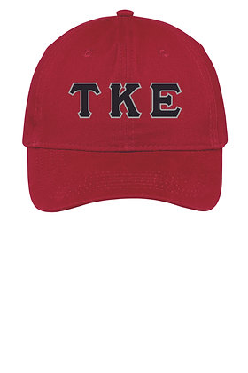 TKE Hat-2