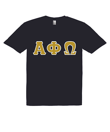 Alpha Phi Omega T-Shirt