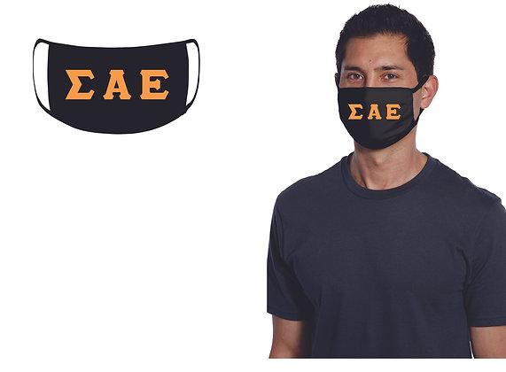 SAE Mask