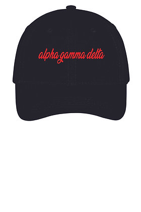 AGD Hat-2