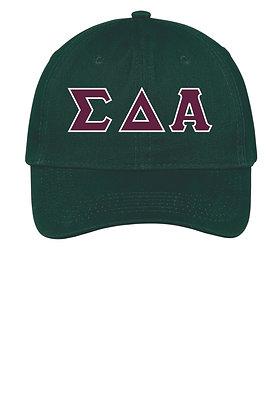 SDA Hat-3