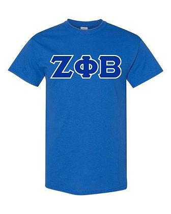 ZFB T-Shirt-1