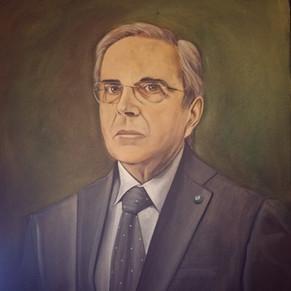 """ Portrait for Padova "" by Alice Lenaz"