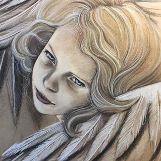 Alice Claudia Lenaz - Angel