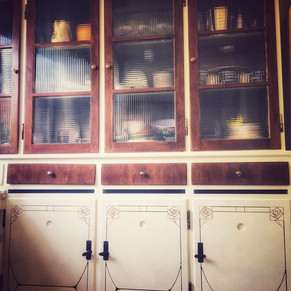 Renovation Kitchen cabinets