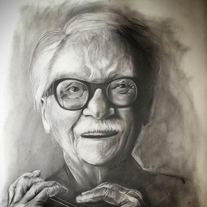 """"""" Toots Thielemans """" by Alice Lenaz"""