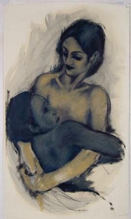 Abbraccio by Alice Lenaz