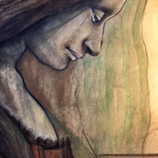 Alice Claudia Lenaz - Mona Lisa