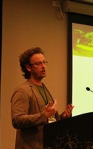 Conservation conference presentation