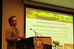 Conservation Inc Presentation