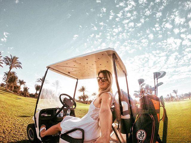 Golfplatz Steigenberger Golf Club El Gouna