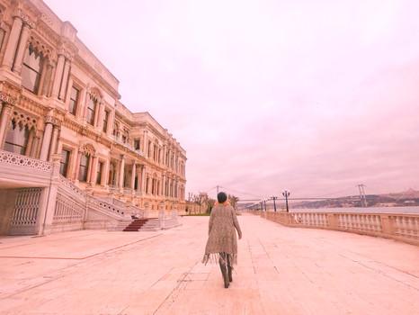 48 Stunden in der 10 Millionen-Metropole am Bosporus @Istanbul