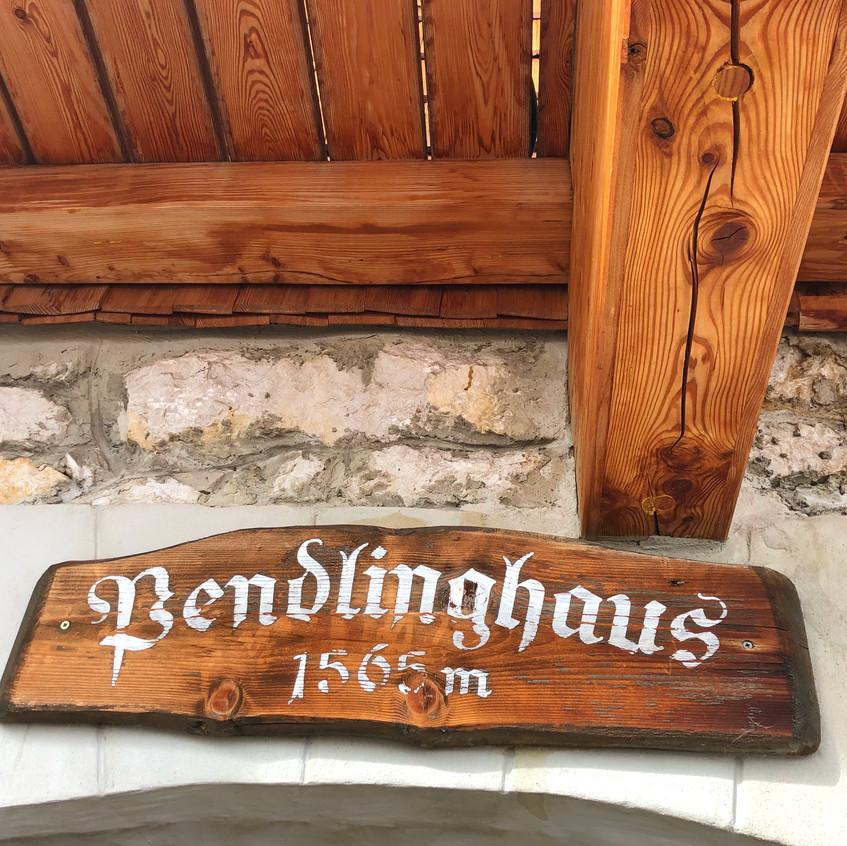 Pendlinghaus