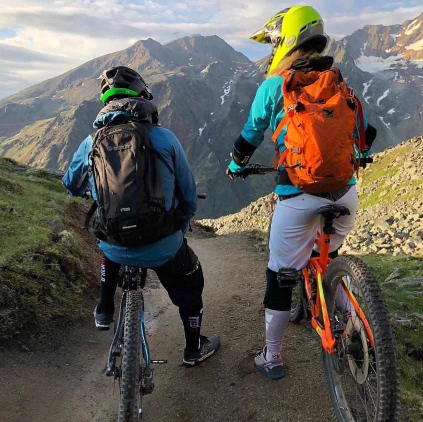 Ollweite Line Bikerepublic Sölden