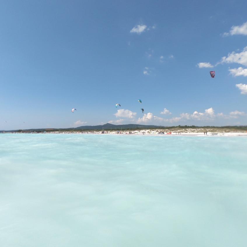 Kitestrand Spiagge Bianche