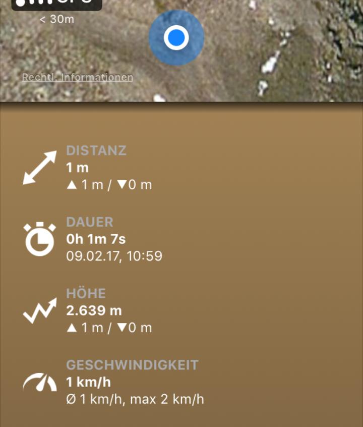 Ski Arlberg Tracker