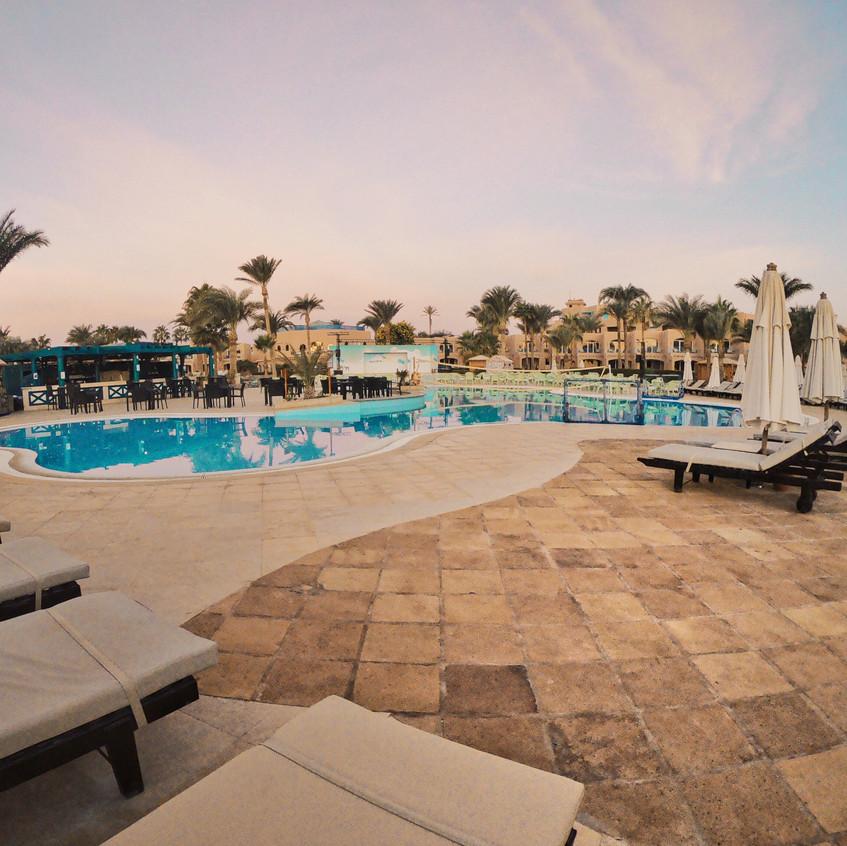 Pooltime Labranda Club Paradiso
