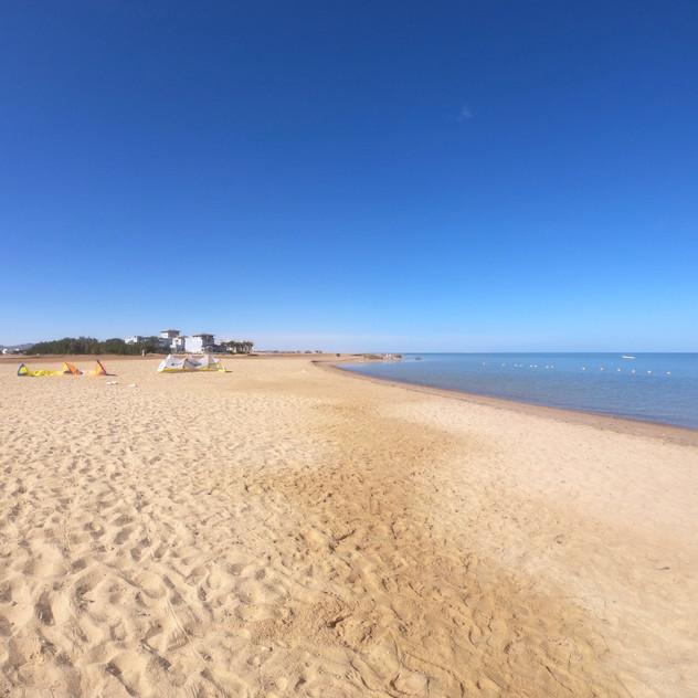 Buzzha Beach El Gouna