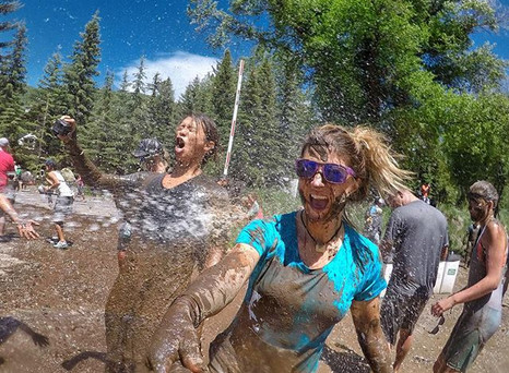 GoPro Mountain Games @Vail, Colorado