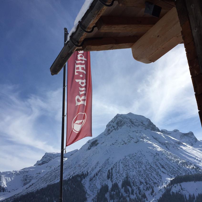 Rud Alpe