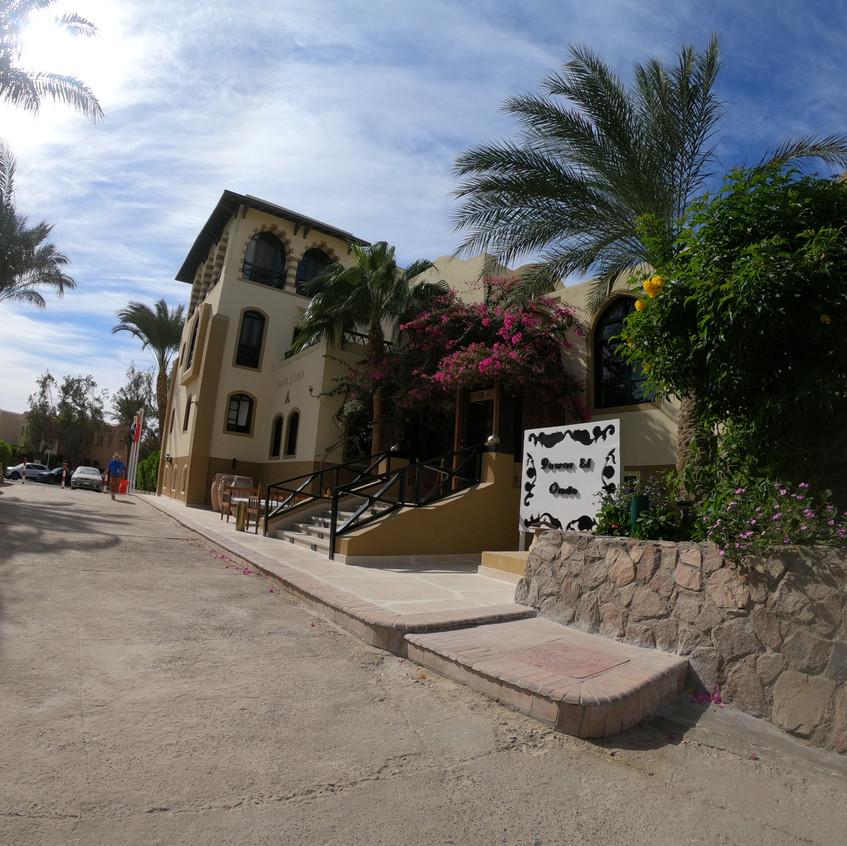 Hotels in Downtown El Gouna