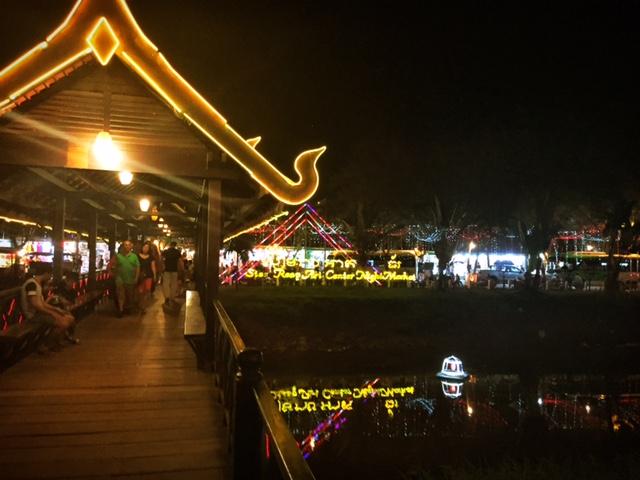 Night Market @Siem Reap