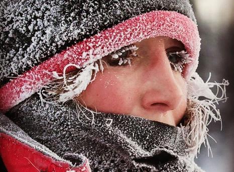 Fulda Challenge - ein arktischer Zehnkampf im Yukon