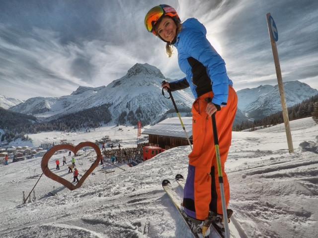 An der Rud Alpe