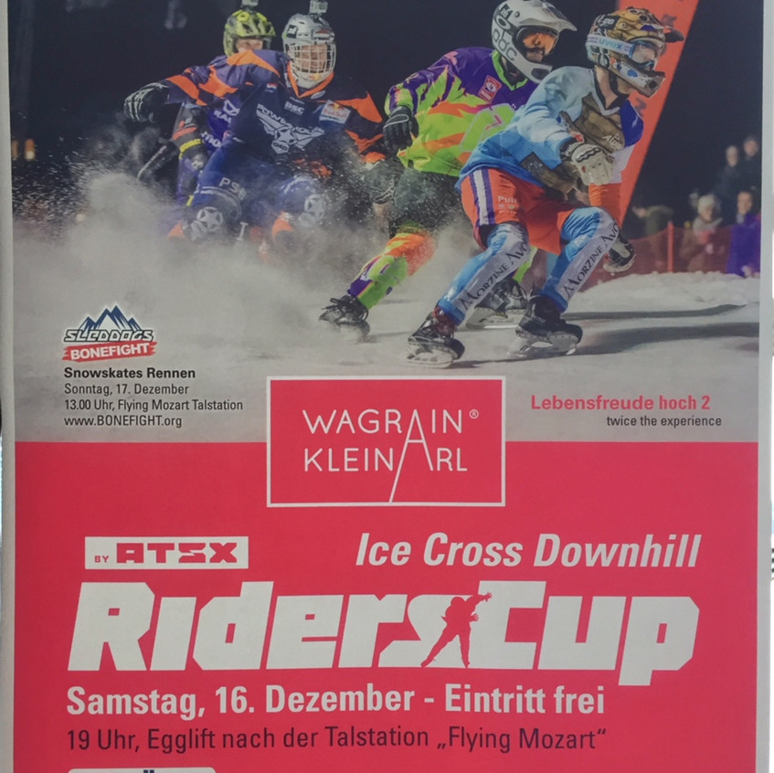 Riders Cup Wagrain