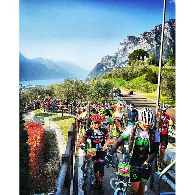 Rocky mountain Bike Marathon