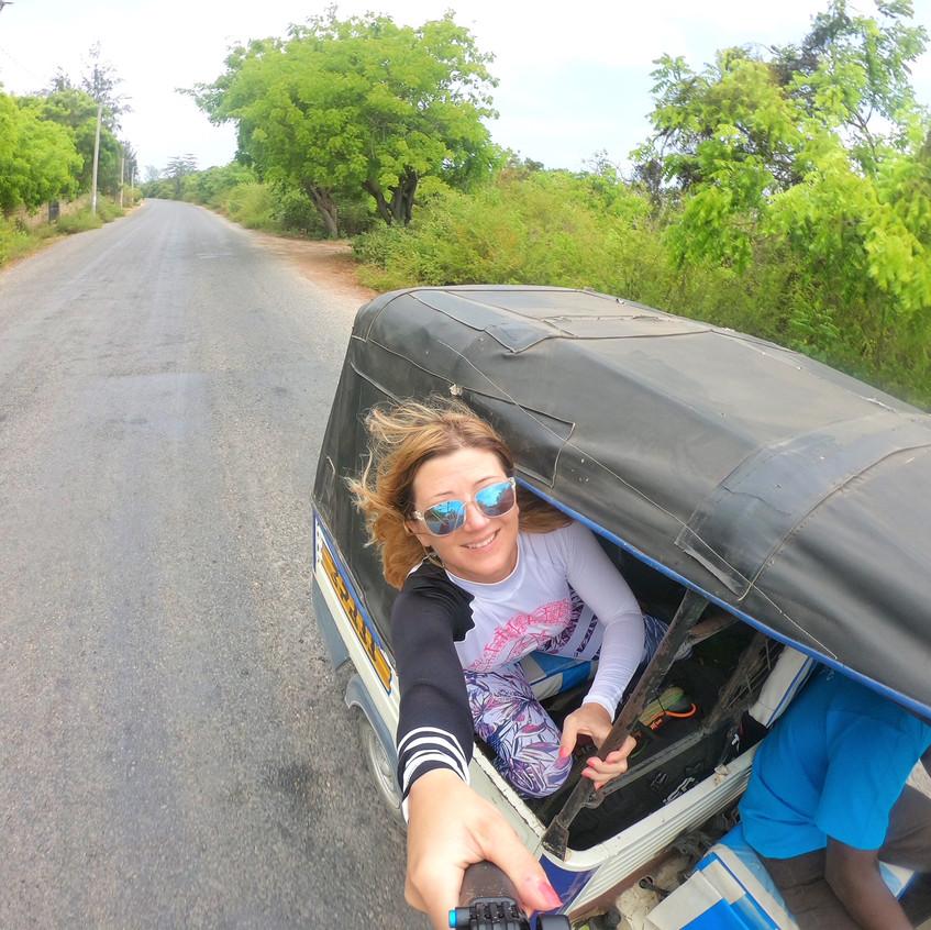 Tuktuk Tour