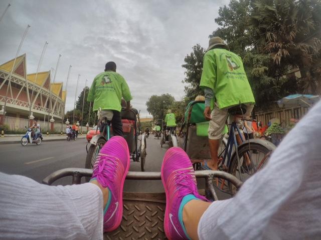 Cyclotour - I like