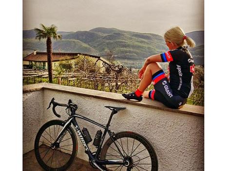 Trainingslager Südtirol - ein Mekka für alle Rennradverrückten
