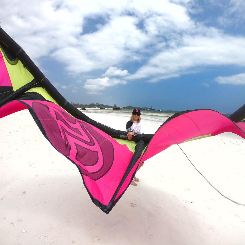 Strand Watamu Beach