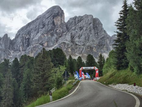 Giro delle Dolomiti @Bolzano