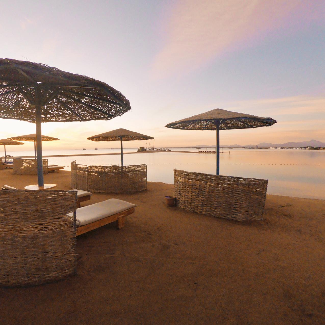 Strand im Labranda Club Paradiso