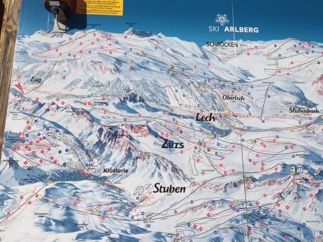 Skigebiet Ski Armberg