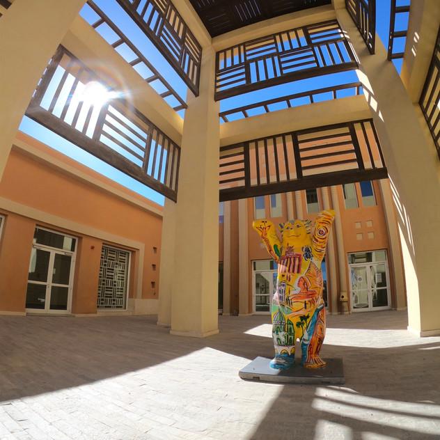 Hochschule El Gouna